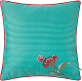 Pip Studio Quilted Cushion - 40x40xcm - Light Blue