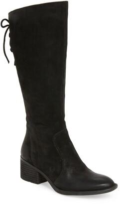 Børn Felicia Knee High Boot
