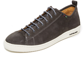 Paul Smith Miyata Nubuck Sneakers