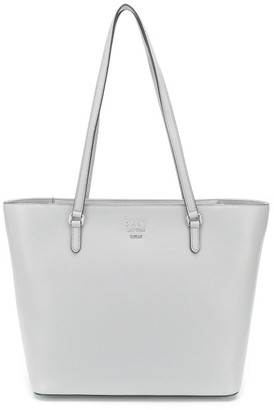 DKNY Whitney Large Leather Tote