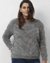 Koko Fluffy Sweater