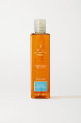 Aromatherapy Associates Revive Shower Oil, 250ml