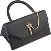 Florian London Meghan Leather Triangle Bag