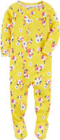 Carter's Toddler Girls 1 pc. Pajama
