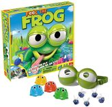 Goliath Fool the Frog Game by