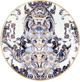 Roberto Cavalli Azulejos Set Of 6 Bread Plates