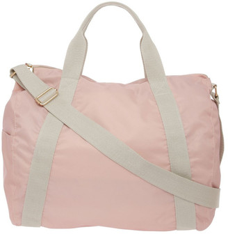 Miss Shop Gym Bag