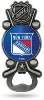 New York Rangers Party Starter Bottle Opener Magnet