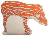 Tapir Pico Pillow - Orange