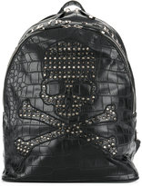 Philipp Plein Arkansas Backpack