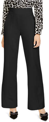 INC International Concepts Inc Petite High-Waisted Trousers