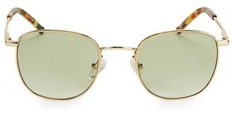 Colors In Optics Sammy 49MM Small Round Sunglasses