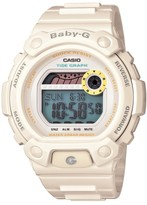 Baby-G 'Tidegraph' Digital Watch, 45mm x 42mm