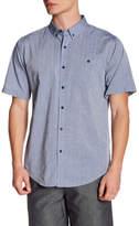 Ezekiel Plymouth Short Sleeve Shirt