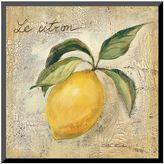 Art.com ''Le Citron'' Wall Art
