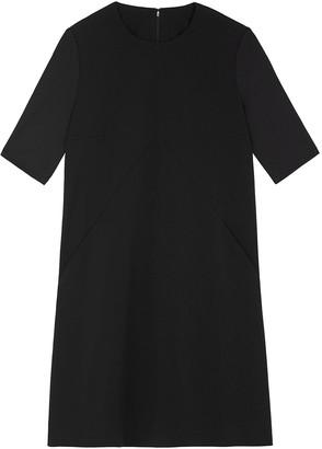 Perfect Dress With Half Sleeve Petite
