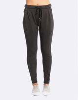 Deshabille Luxe Lounge Pant Charcoal