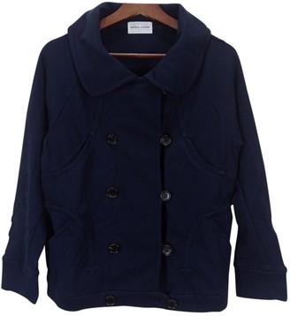 Tsumori Chisato Blue Cotton Jacket for Women Vintage