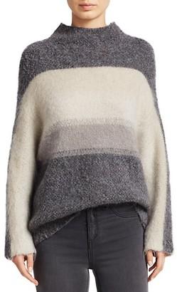 Rag & Bone Holland Ombre Pullover Sweater