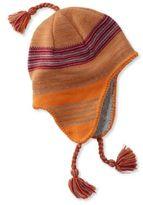 L.L. Bean Kids' Peruvian Tassel Hat