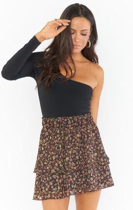 Show Me Your Mumu Aiden Mini Skirt