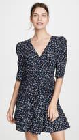 Rebecca Taylor Long Sleeve Firefly Dress