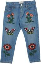 Gucci Denim pants - Item 42613540
