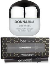 Donna Bella Bee Venom Moisturizer Cream + Instant Face Lift Set