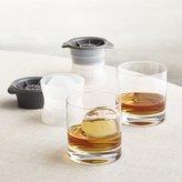 Crate & Barrel Ultimate Whiskey Set