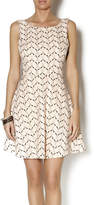 Pink Owl Chained Melody Dress