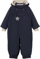 Mini A Ture Mini-A-Ture Blue Nights Wisto Suit