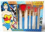 S.O.H.O New York Wonder Woman 5 Piece Face Set