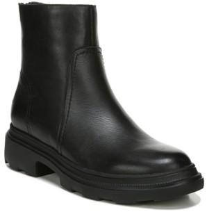 Naturalizer Joelle Waterproof Lug Sole Booties Women's Shoes
