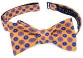 Ted Baker Medallion Silk Bow Tie