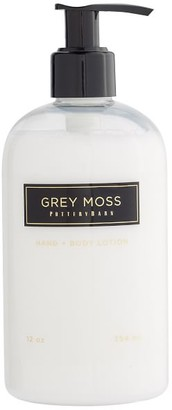 Pottery Barn Signature Homescent Bath Collection - Gray Moss