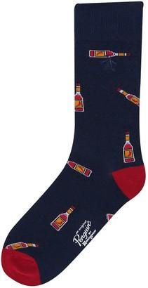 Original Penguin Hot Sauce Socks