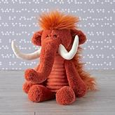 Jellycat Corduroy Wooly Mammoth Stuffed Animal