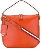 Bally Fiona shoulder bag - women - Calf Leather - One Size