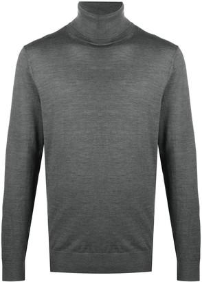 Michael Kors Collection Fine-Knit Wool Jumper