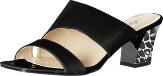 Annie Women's Tuti 2 Slide Sandal