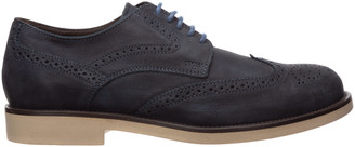 Tod's Tods Gommino Lace-up Shoes