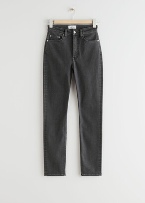 And other stories Special Cut Jeans