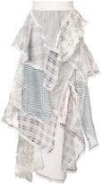 Zimmermann napkin skirt