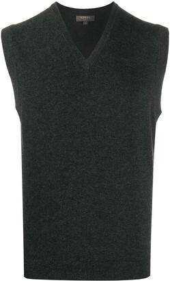 N.Peal The Westminster jumper vest