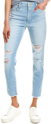 Joe's Jeans Budapest High-Rise Skinny Ankle Cut