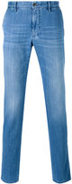 Incotex slim-fit jeans - men - Cotton/Spandex/Elastane - 31