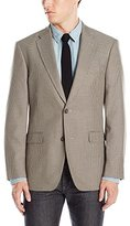 Tommy Hilfiger Men's Ethan Two Button Houndstooth Sport Coat