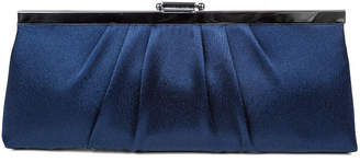 Jessica McClintock GUNNE SAX BY Gunne Sax by Blaire Pleats To Meet You Clutch Evening Bag