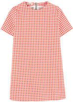 Marni Bi-material dress