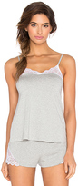Only Hearts So Fine with Lace Flare Cami